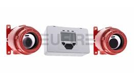 Beam Detectors | detection | Flameproof | Hazardous Area