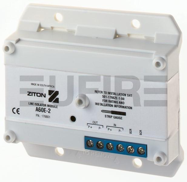 A Series Mini Isolator Unit