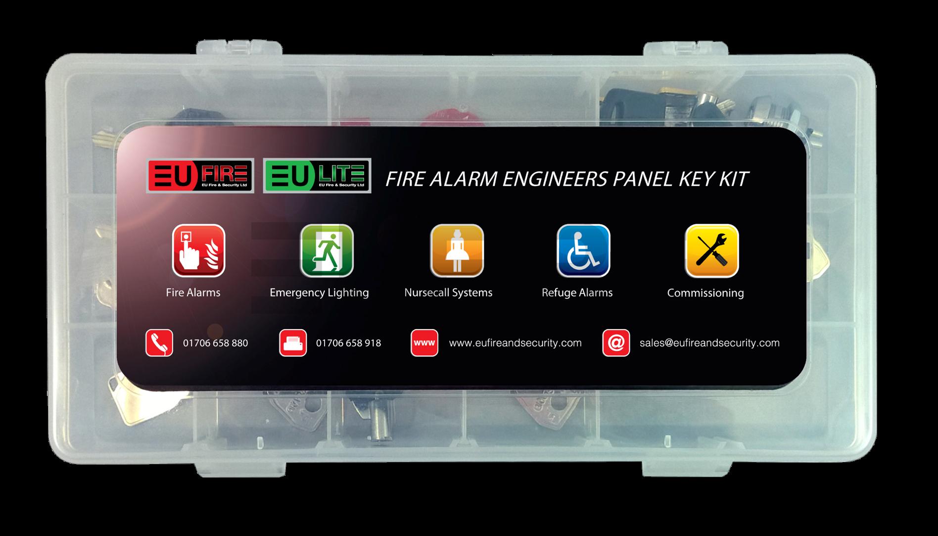 Eu Fire Engineer U0026 39 S Fire Panel Key Box