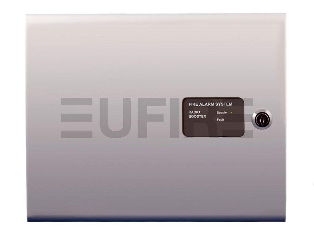 Electro Detectors Zerio Plus Radio